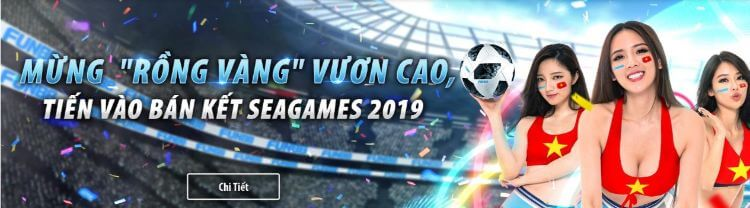 mừng seagame 2019
